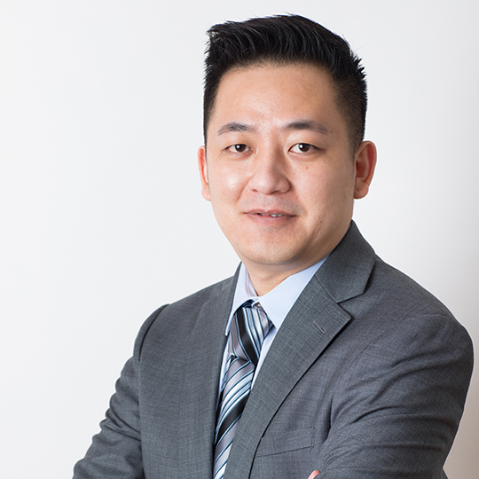Sze Guan Tan - NY Licensed Real Estate Salesperson
